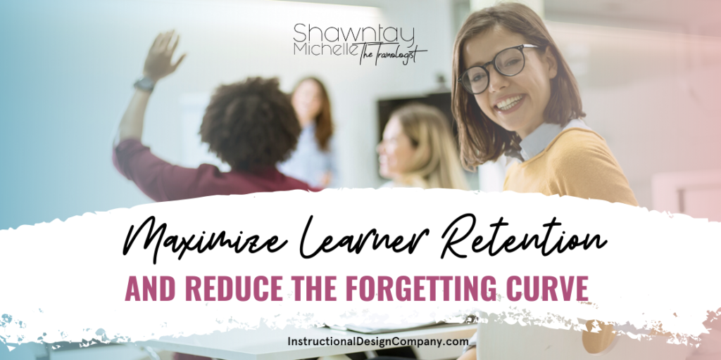 learner retention