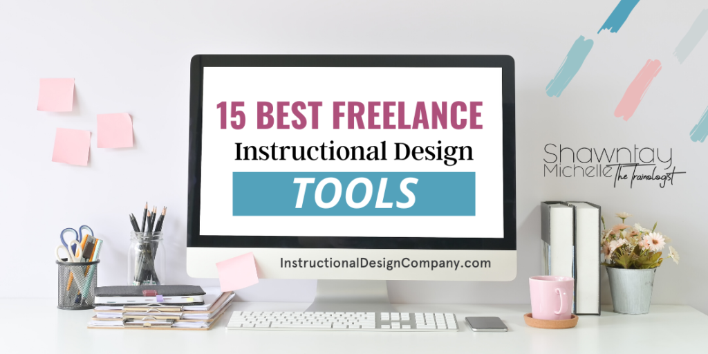 best instructional design tools
