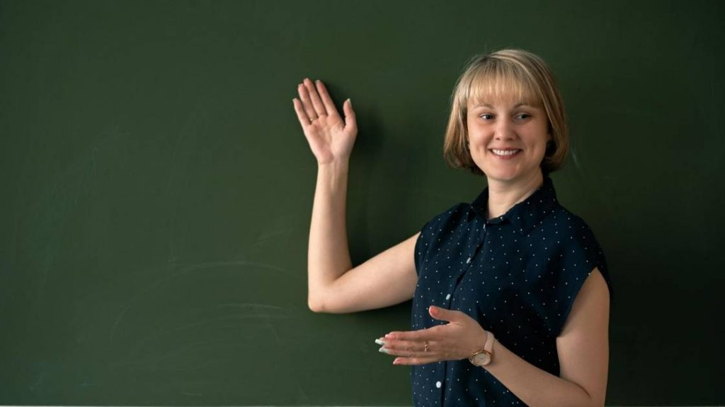 Teacher Career Change Teacher Speak to Instructional Design Language