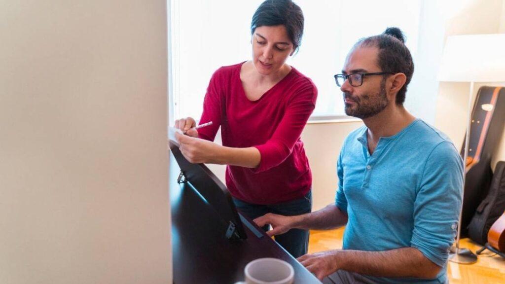 instructional coaching Teacher Speak to Instructional Design Language
