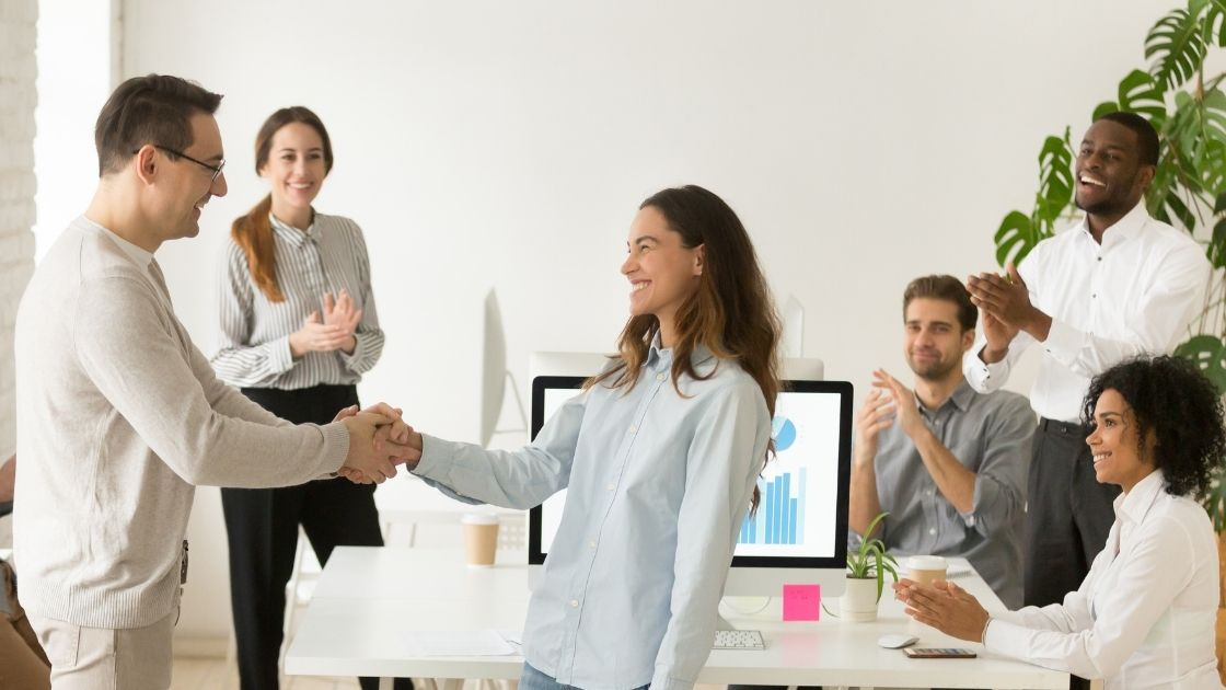 Land your L&D Job - After the Interview