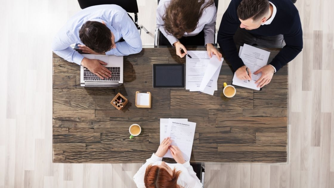 Land your L&D Job - What Should YOU Ask