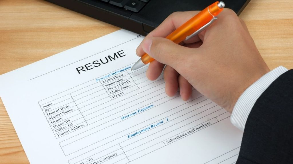 Tips for Writing an Instructional Design Resume - help