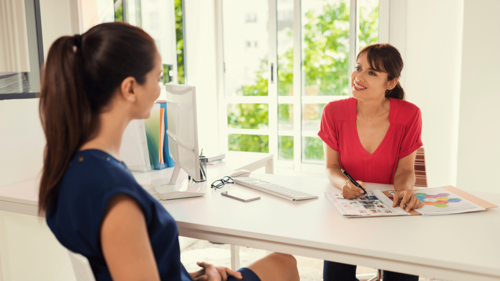 15 Questions To Ask During Your Interview for an Instructional Design Job - interviewer