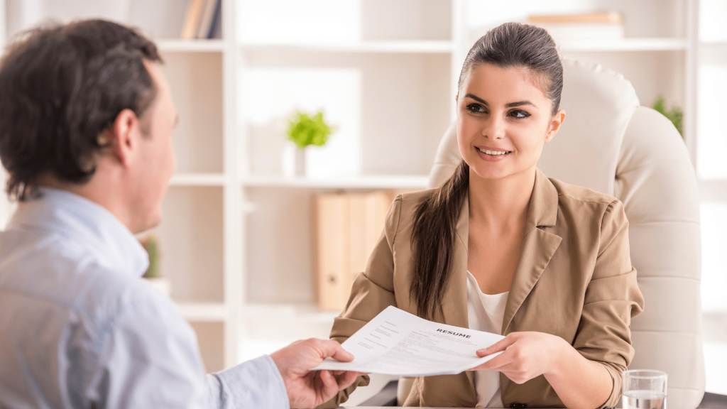 15 Questions To Ask During Your Interview for an Instructional Design Job - resume