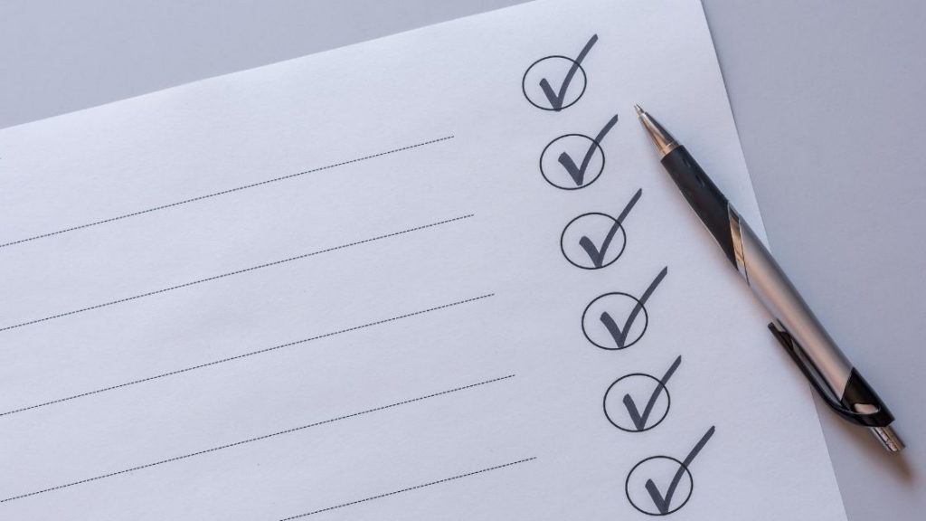 The Instructional Designer's Role as Project Manager checklist