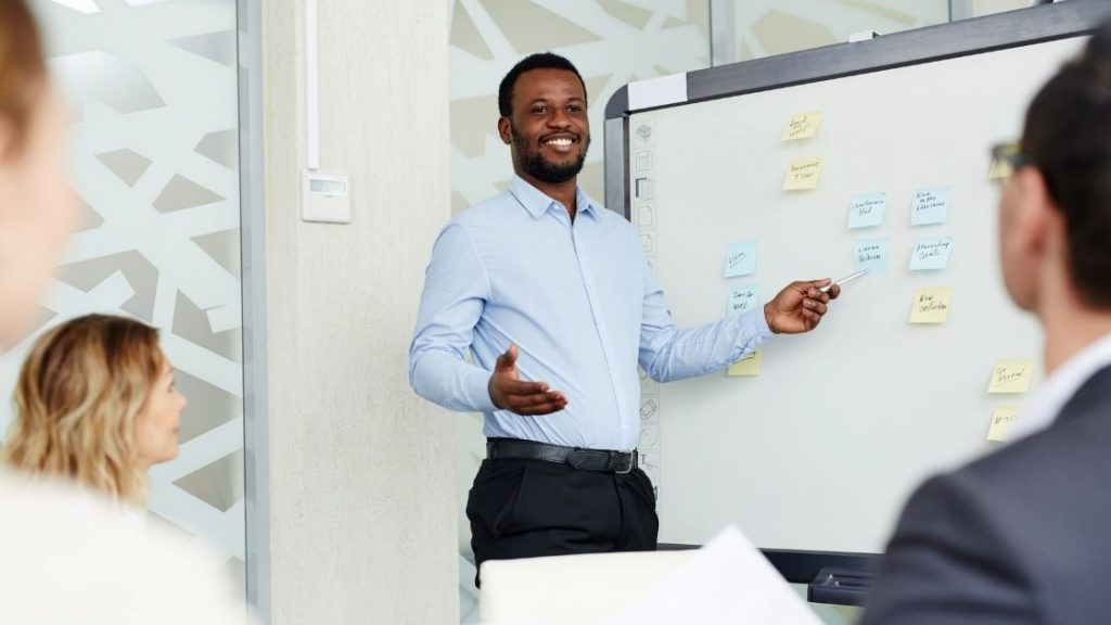 The Instructional Designer's Role as Project Manager lead
