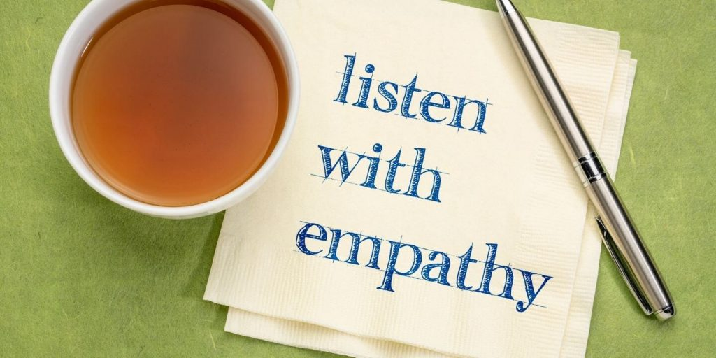 10 Qualities of an Ideal Instructional Designer - empathy