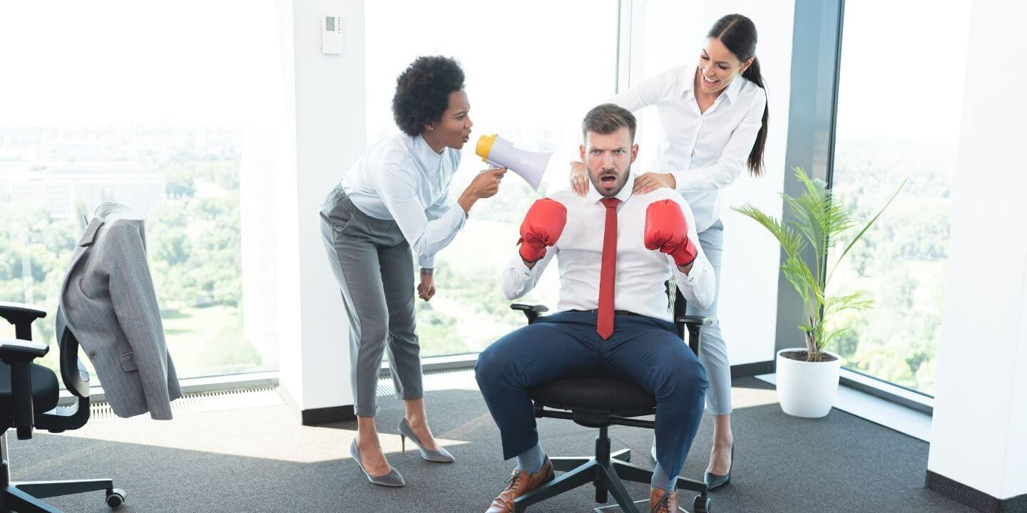6 Steps To Become A Freelance Instructional Designer - Fight