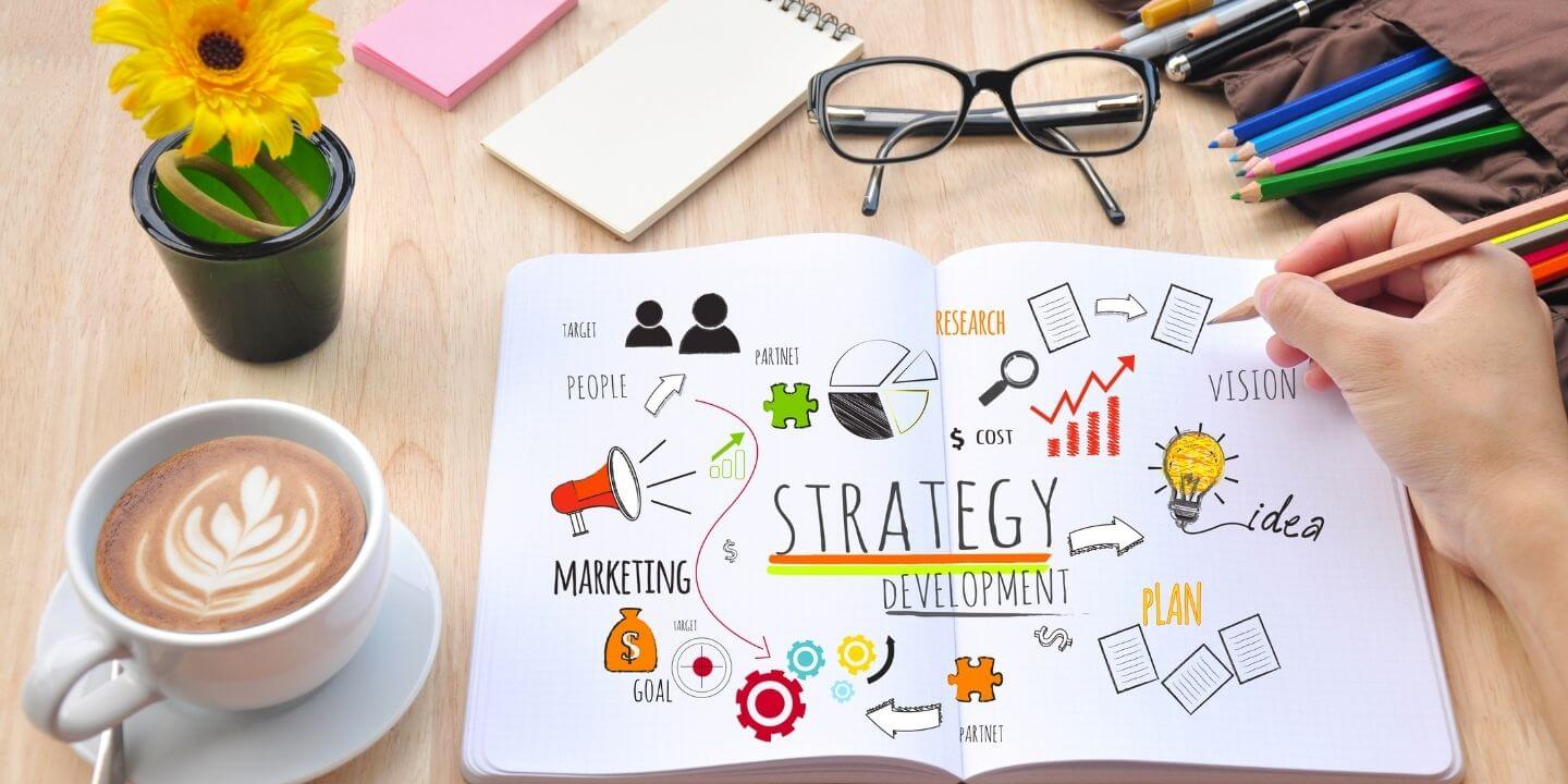 6 Steps To Become A Freelance Instructional Designer - Strategy