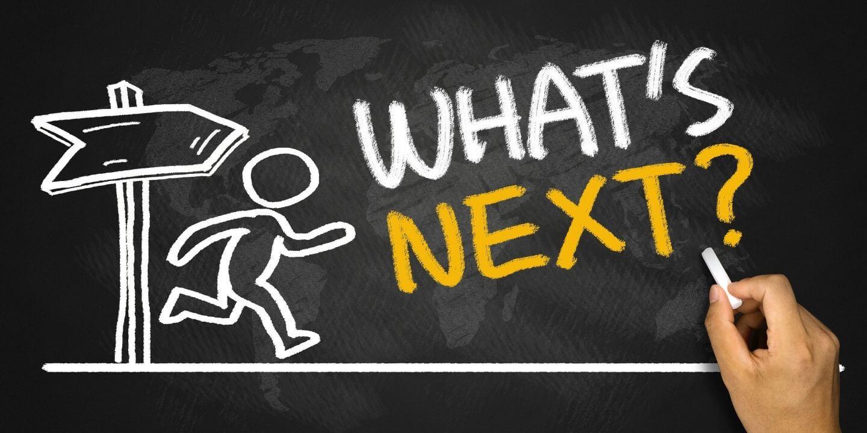 Accelerator Journeys what's next