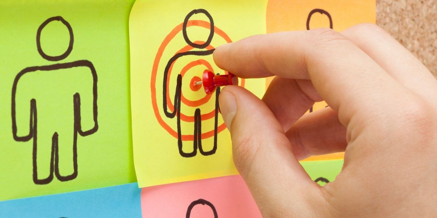Designing Effective Training that Wakes the Learner Up! - target audience